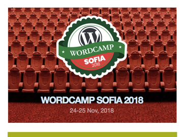 dkdeploy meets WordCamp Sofia 2018